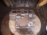 まっきーレーサーエンジンVer2アッパーケースブラスト (2)