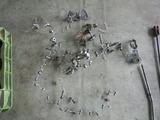 親方号用キャブレターOH準備分解201004 (7)