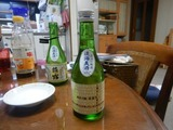 滋賀の地酒と対決三日目 (3)