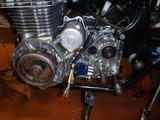 N様500cc化エンジン仕上げその1 (2)