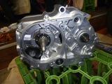 M型モンキーエンジン組立て (3)