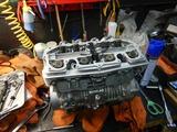 まっきーRエンジン腰上組立 (5)