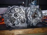 ベホリレーサーエンジン復旧作業 (7)