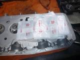 蝦夷号エンジン内燃機加工完了下拵え (2)