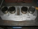 398シリンダー修理