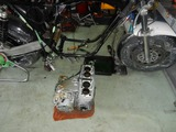 まっきーレーサーエンジンOH準備 (3)