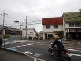 姫号ミッション系トラブル修理試運転201010