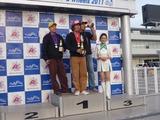 ファン&ラン2011戦い終えて (13)