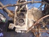 蝦夷号ベース車両エンジン分解 (4)