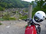 飛騨高山白川郷ツーリング (12)
