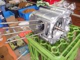 M型モンキーエンジン組立て (6)