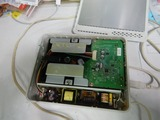 PCハードディスククラッシュデーター吸出し