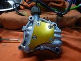 GTH号「極み」にミッション用大流量強化オイルポンプ装着 (3)