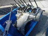 ノスタルジック398エンジン洗浄 (3)