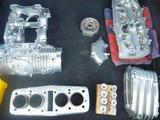 オールドタイムフォアエンジン関係部品仕上り (1)