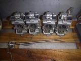 レーサーエンジンとFCR (3)