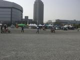 大阪モーターサイクルショー2010