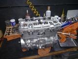 1号機510cc仕様組立て (2)