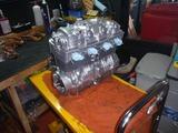 H号エンジン搭載 (2)