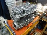 1号機エンジン腰上組立て190630 (6)