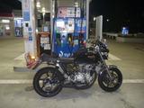 1号機510cc慣らし300キロ (1)