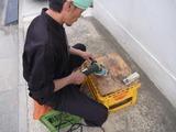 自慰号リアルディアゴスティーニー稼動中 (1)