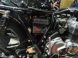中古車両398エンジン始動チェック (1)