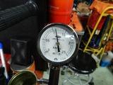 19号機実圧縮圧力測定 (4)