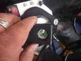 CP1号レーサー復旧作業油温計 (8)