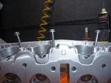 398コンプリートエンジンヘッド (2)