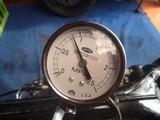 浜のK号実圧縮圧力測定 (2)