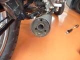 電装系不具合と車検整備 (4)