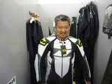 宇治川ラインとRSタイチと大黒らーめん (2)