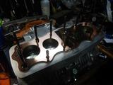 21号機用エンジン腰下組み立て (6)