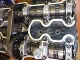 11ベースエンジン分解