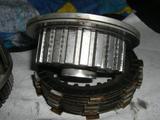 クラッチの潤滑構造 (5)