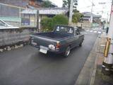 サニトラ車検2017