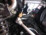 CB400SFエンジン不調原因調査中 (1)