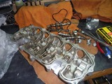 500cc化エンジンの作業忘れ (3)