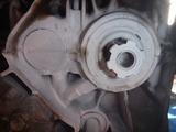 滋賀のO様オイル漏れとドライブチェーン交換 (6)