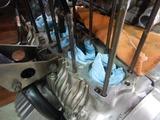 半袖一家Y様CB400Fエンジンカバー整備210413 (4)