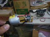 スピードワーニングユニット試作完成 (1)