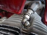BMW R100RSエンジン始動チェック (2)