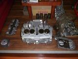 G号用エンジン