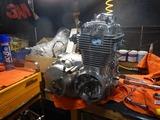 闇から抜け出したエンジン完全復活 (3)
