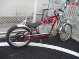 バイクじゃないよ自転車 (1)