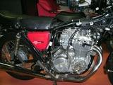 国内408エンジン組立て (3)