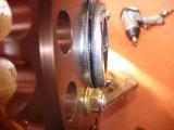 500cc化車両ドリブンスプロケット交換 (4)