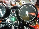 CB400国内398ccF2CP25号機火入れ調整210629 (7)