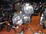 398改458エンジン組立て搭載 (11)